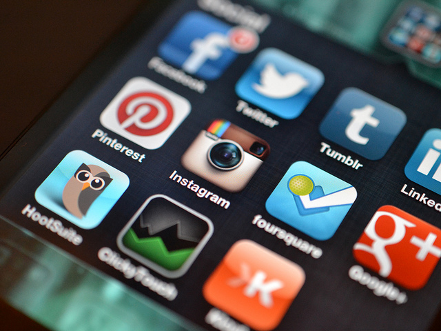 Social Media Addiction - Addiction to Social Media